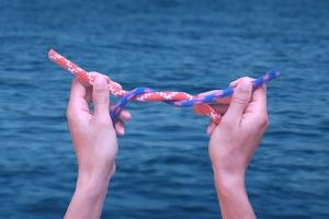 Faire un premier nœud simple